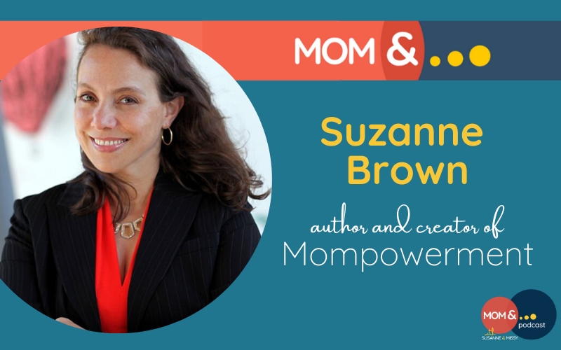 Work Life Balance with Suzanne Brown