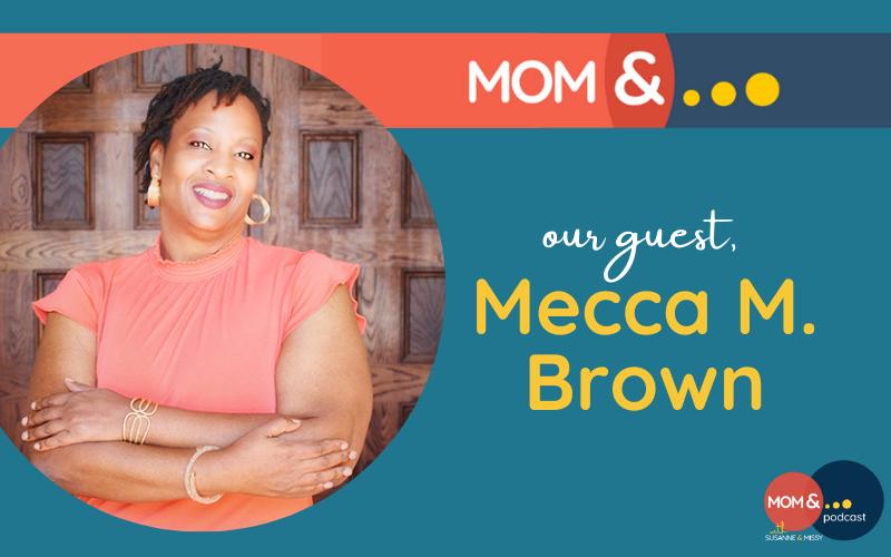 Mecca M Brown Plan to Slay
